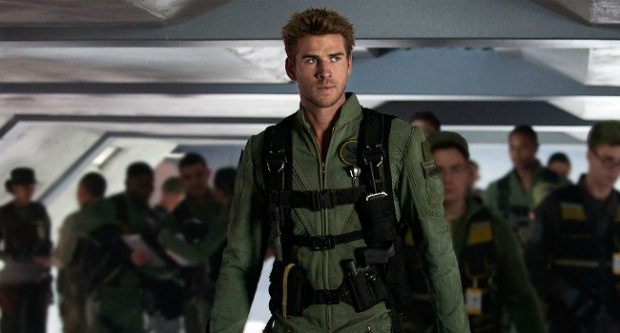 Liam Hemsworth in 'Independence Day: Resurgence' (Image Credit: Fox)