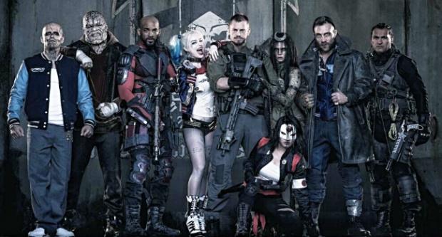 Suicide Squad (Image Credit: Warner Bros)