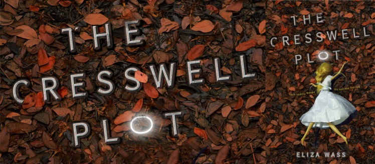 Book Review: 'The Cresswell Plot' by Eliza Wass
