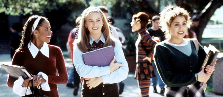 CLUELESS (Image Credit: Paramount)