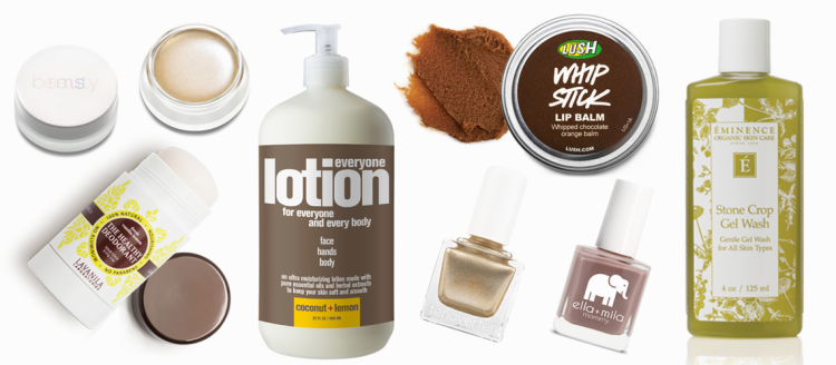 The 6 Natural Beauty Products You Need to Try!