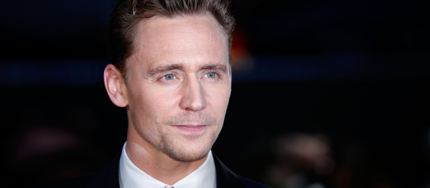 Tom Hiddleston (Image Credit: John Phillips / Getty)