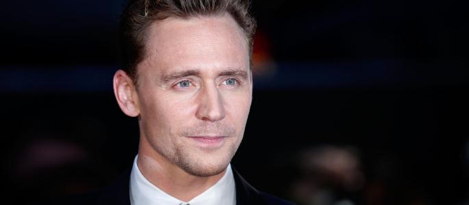 Tom Hiddleston (Image Credit: John Phillips / Getty)