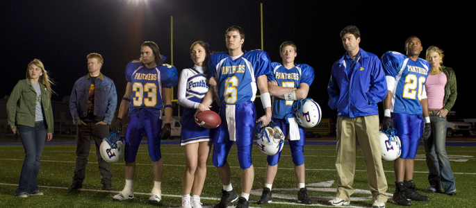 FRIDAY NIGHT LIGHTS (Image Credit: NBCUniversal)