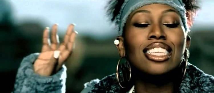 """Work It"" Music Video (Image Credit: WMG)"